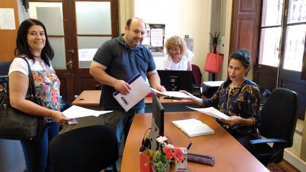CTA A Misiones solicita  un incremento salarial de urgencia